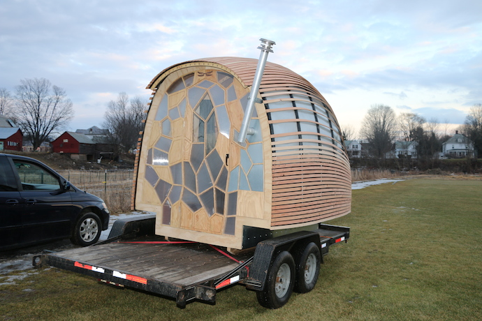 collection tiny house mobile pictures typatcom - Tiny House Mobile