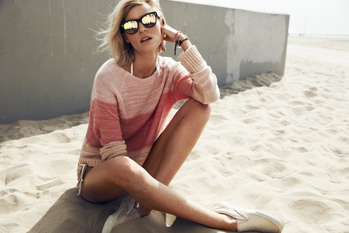 SANCTUARY-slouchy-sweater-pink
