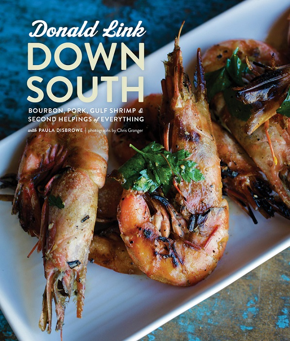 Down South donald link cookbook