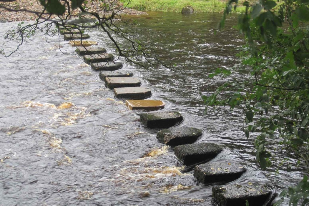 hadrians-wall-england-river-stepping-stones