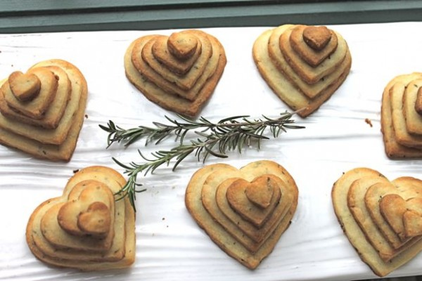 savory-rosemary-butter-cookie