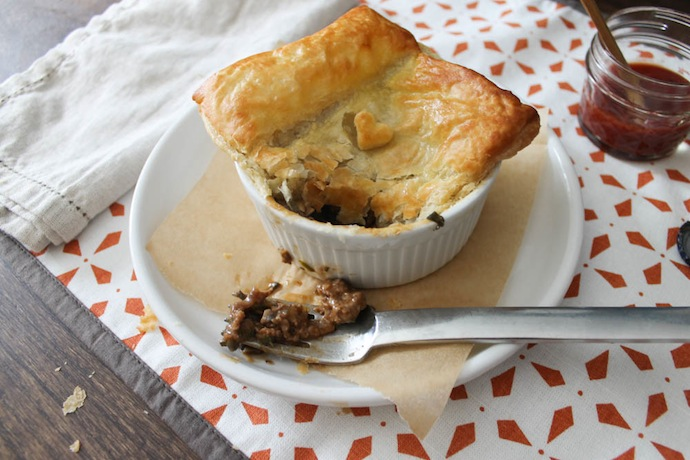 meat pies ground beef