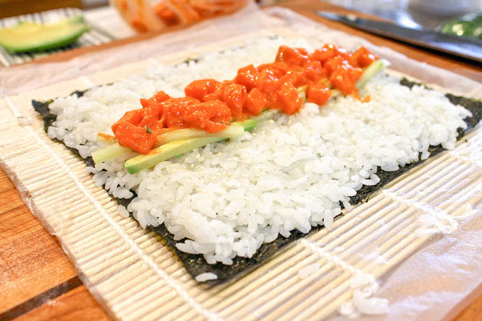 Orange Roll amp Sushi  Order Online  1036 Photos amp 756