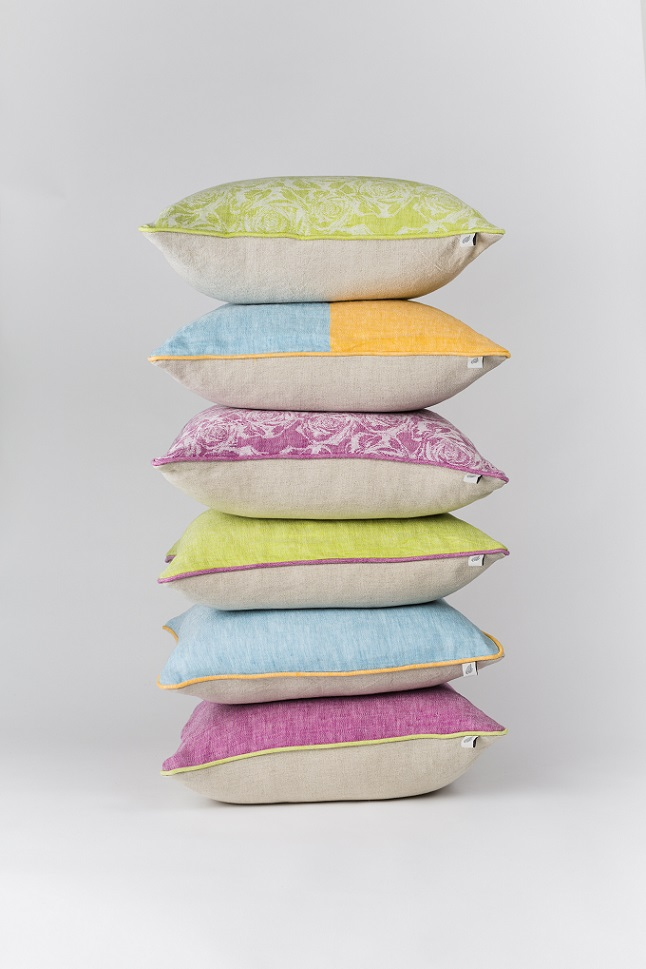 enrich and endure pillow