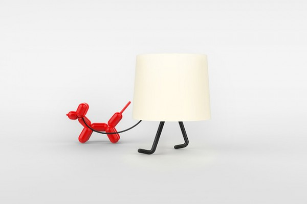 rising-lamp-walking-balloon-dog