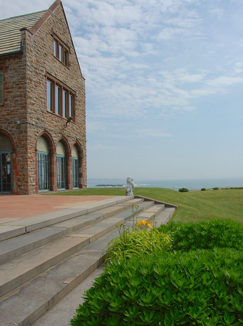 garden-tour- newport-ri-doris-duke-rough-point