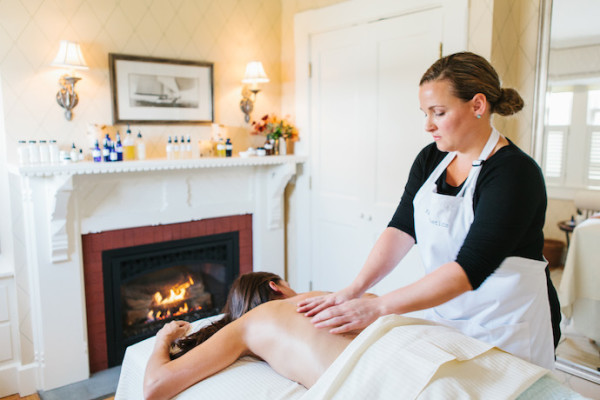 castle-hill- inn spa-massage newport ri
