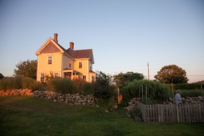 On Block Island, a House with the Soul of Summer