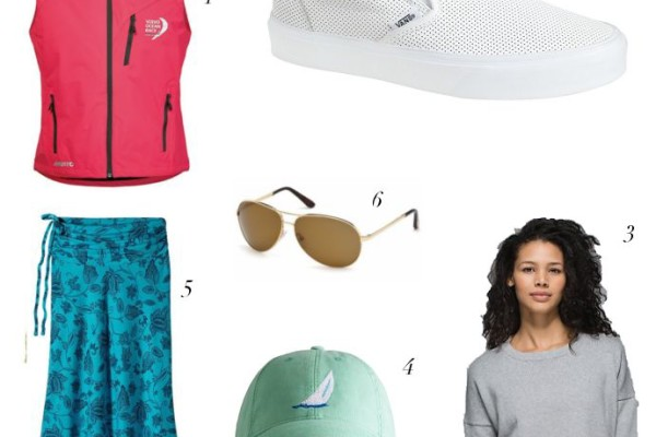 athleisure shopping guide newport ri