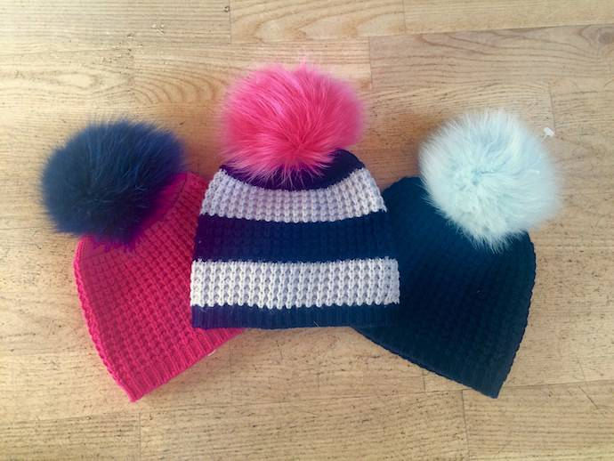 26c37c7dd Trend Watch: Pom Pom Hats | Puddingstone Post
