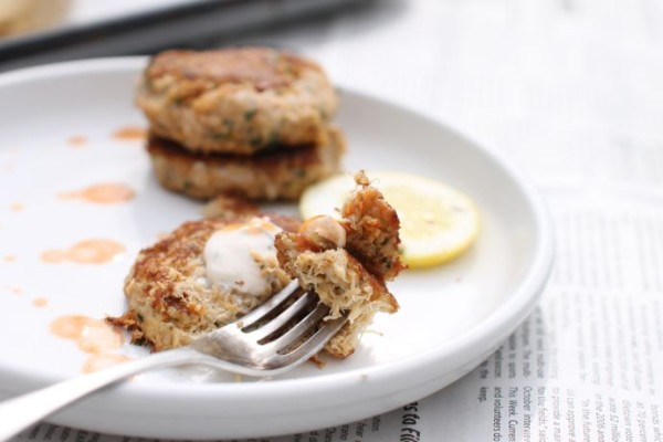 maryland blue crab cakes recipe