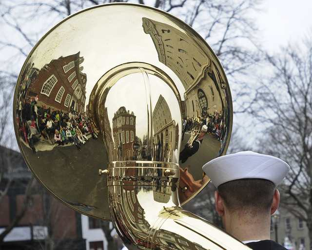 st-patricks-day-newport-ri-navy-band