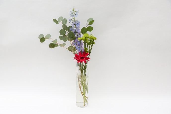 Deconstructing Grocery Store Flowers - 1 of 1