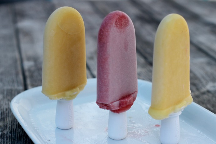 Smoothie Pops - 4 of 5