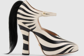 Really Good Animal Print Shoes Are Everywhere This Fall