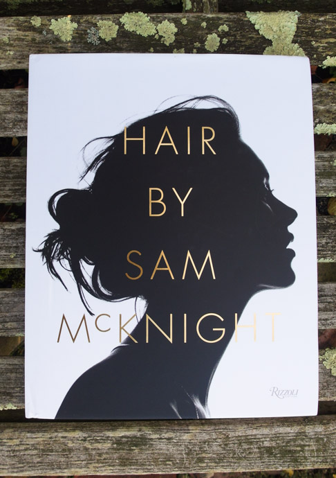 """Hair"" by Sam Mcknight design inspiration"